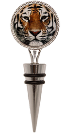 custom wine stopper - personalized wine stoppers