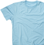 Shirts apparel for Custom t shirts no minimum order